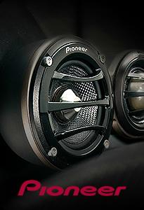 Установка автозвука Pioneer и шумоизоляция автомобиля в FA Studio