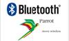 Bluetooth интерфейс Parrot